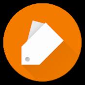 Androidアプリ「シンプル単語帳」のアイコン