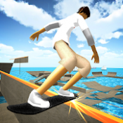 Androidアプリ「Board Skate」のアイコン