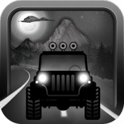 Androidアプリ「Hill Racing To Limbo」のアイコン
