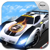 Androidアプリ「Speed Racing Ultimate 2 Free」のアイコン