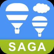 Androidアプリ「佐賀なび」のアイコン