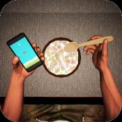 Androidアプリ「Impossible Breakfast Simulator」のアイコン