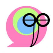Androidアプリ「カラコル - 世界の色を集めるカラーピッカーアプリ -」のアイコン