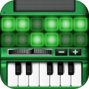 Androidアプリ「Bass Drop Drum and Bass」のアイコン