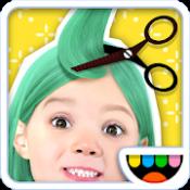 Androidアプリ「トッカ・ヘアサロン・ミー (Hair Salon Me)」のアイコン