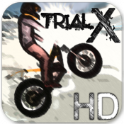 Androidアプリ「Trial Extreme HD」のアイコン