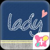 Androidアプリ「夏壁紙 マリンMIX」のアイコン