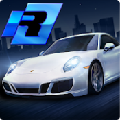 Androidアプリ「Racing Rivals」のアイコン