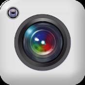 Androidアプリ「カメラ」のアイコン