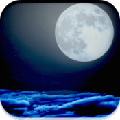 Androidアプリ「Sky weather」のアイコン