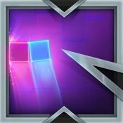 Androidアプリ「CubeX」のアイコン