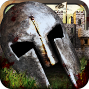 Androidアプリ「Heroes and Castles」のアイコン