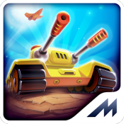 Androidアプリ「Toy Defense 4: Sci-Fi」のアイコン