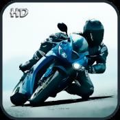 Androidアプリ「Moto Mania」のアイコン