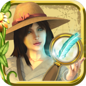 Androidアプリ「Hidden object : Bright Summer★」のアイコン