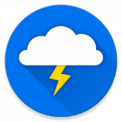 Androidアプリ「Lightning Web Browser +」のアイコン