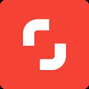 Androidアプリ「Shutterstock - 写真素材」のアイコン