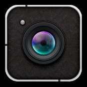 Androidアプリ「無音カメラ - 簡単、便利、スパイ」のアイコン