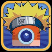 Androidアプリ「Ninja Camera : Nine Tails Arc」のアイコン