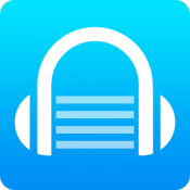 Androidアプリ「Free Audiobooks Search」のアイコン