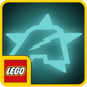 Androidアプリ「LEGO® ULTRA AGENTS」のアイコン