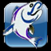 Androidアプリ「釣りカレンダー (Fishing Calendar)」のアイコン