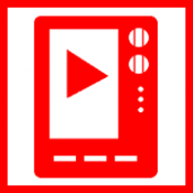Androidアプリ「AutoContinuousPlayer for YouTube」のアイコン