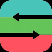 Androidアプリ「Swipe」のアイコン