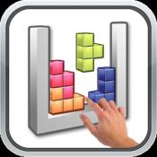 Androidアプリ「古典的なテトリスオフライン」のアイコン