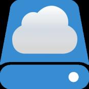 Androidアプリ「FileDrop Pro for Dropbox」のアイコン