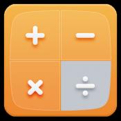 Androidアプリ「Calculator」のアイコン