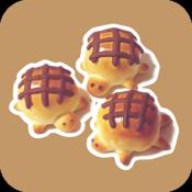 Androidアプリ「パンのレシピ」のアイコン