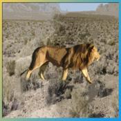 Androidアプリ「Lion Hunter」のアイコン