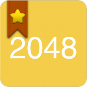 Androidアプリ「2048」のアイコン