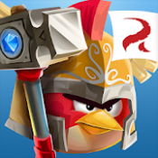 Androidアプリ「Angry Birds Epic RPG」のアイコン