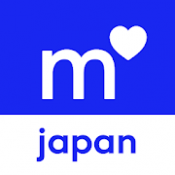 Androidアプリ「Match Japan 婚活・出会いマッチングアプリ」のアイコン