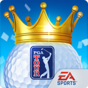 Androidアプリ「King of the Course Golf」のアイコン