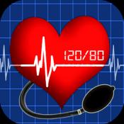 Androidアプリ「血圧の計算」のアイコン