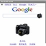 Androidアプリ「WebBrowserコントロールカメラ(サイレントバースト」のアイコン