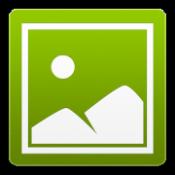 Androidアプリ「ミニアルバム」のアイコン