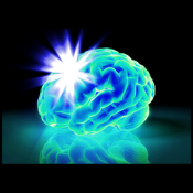 Androidアプリ「【加速する脳波で集中力UP!】AccelBrain;Beat」のアイコン