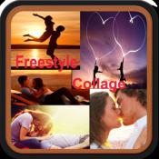 Androidアプリ「フォトコラージュエディタ」のアイコン