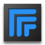Androidアプリ「ただの写真編集」のアイコン