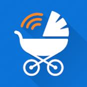 Androidアプリ「ベビーモニター 3G」のアイコン