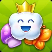 Androidアプリ「Charm King」のアイコン