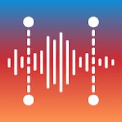 Androidアプリ「Call Ringtone Maker – MP3 & Music Cutter」のアイコン