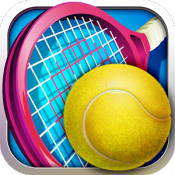 Androidアプリ「Tennis Game」のアイコン