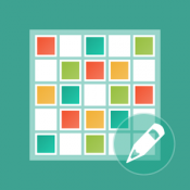 Androidアプリ「Picross Mania - picture sudoku」のアイコン