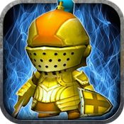 Androidアプリ「Mini Dungeon - Action RPG」のアイコン