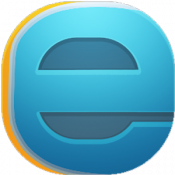 Androidアプリ「Web Browser & Explorer」のアイコン